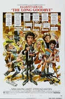 The Long Goodbye movie poster (1973) picture MOV_e814ed92