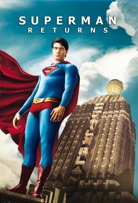Superman Returns Movie Poster 2006 Poster Buy Superman