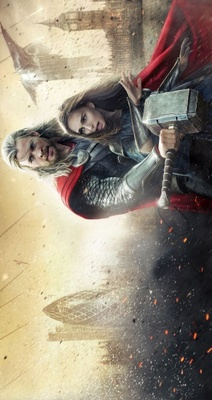 Thor: The Dark World movie poster (2013) poster MOV_e815c6c8