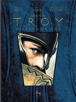 Troy movie poster (2004) picture MOV_e8173e59