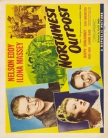 Northwest Outpost movie poster (1947) picture MOV_e81913cc