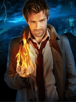 Constantine movie poster (2014) picture MOV_e81acd6d