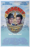 Dragnet movie poster (1987) picture MOV_e81b005e