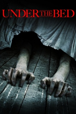 Under the Bed movie poster (2012) poster MOV_e81b124e