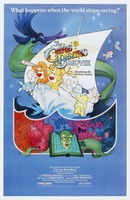The Care Bears Movie movie poster (1985) picture MOV_e81cae1f