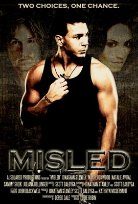 Misled movie poster (2013) poster MOV_e81cbcfd