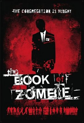 The Book of Zombie movie poster (2010) poster MOV_e81d54c2