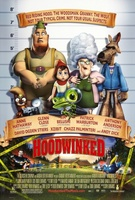 Hoodwinked! movie poster (2005) picture MOV_e81f9e05