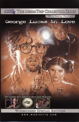 George Lucas in Love movie poster (1999) poster MOV_e82531f2