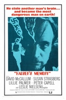 Hauser's Memory movie poster (1970) picture MOV_e82909cd