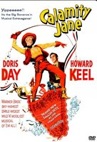 Calamity Jane movie poster (1953) picture MOV_e831b337
