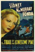 The Trail of the Lonesome Pine movie poster (1936) picture MOV_e8373f90