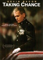 Taking Chance movie poster (2009) picture MOV_e838a1a0
