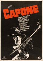Capone movie poster (1975) picture MOV_e838cec6