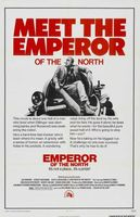 Emperor of the North Pole movie poster (1973) picture MOV_e83d3829
