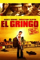 El Gringo movie poster (2012) picture MOV_fb11dcfc