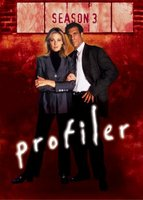 Profiler movie poster (1996) picture MOV_e8486e91