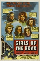 Girls of the Road movie poster (1940) picture MOV_e84a242f