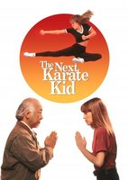 The Next Karate Kid movie poster (1994) picture MOV_e853144f