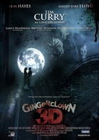 Gingerclown movie poster (2011) picture MOV_e85326f1