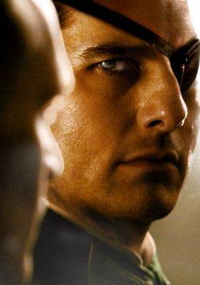 Valkyrie movie poster (2008) poster MOV_e8537691