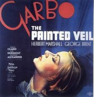 The Painted Veil movie poster (1934) picture MOV_e859efb9