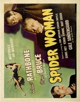 The Spider Woman movie poster (1944) picture MOV_e85ae35f