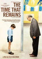The Time That Remains movie poster (2009) picture MOV_e85dc6bf
