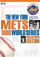 1986 World Series movie poster (1986) picture MOV_e85f4932