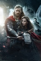 Thor: The Dark World movie poster (2013) picture MOV_e85f51d2