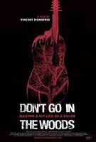Don't Go in the Woods movie poster (2010) picture MOV_e85f9f3c