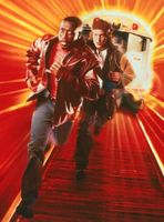 Money Train movie poster (1995) picture MOV_c17d1422