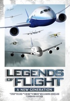 Legends of Flight movie poster (2010) picture MOV_15be69f2