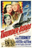 Thunder Birds movie poster (1942) picture MOV_e8666611