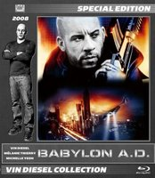 Babylon A.D. movie poster (2008) picture MOV_d746b0a7