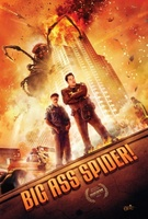 Big Ass Spider movie poster (2012) picture MOV_e867f2c4