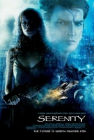Serenity movie poster (2005) picture MOV_e868909a