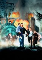 Earthquake in New York movie poster (1998) picture MOV_e86896a6