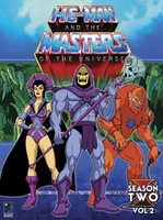 He-Man and the Masters of the Universe movie poster (1983) picture MOV_e869bf61