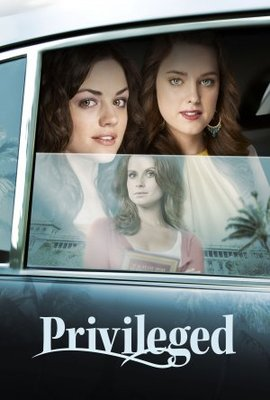 Privileged movie poster (2008) poster MOV_e869c8cd