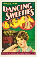 Dancing Sweeties movie poster (1930) picture MOV_e86ebaae