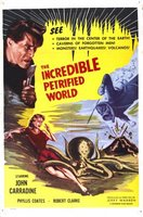 The Incredible Petrified World movie poster (1957) picture MOV_e86eddf5