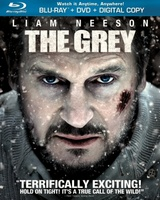 The Grey movie poster (2012) picture MOV_e876968a