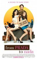 From Prada to Nada movie poster (2011) picture MOV_e878718e