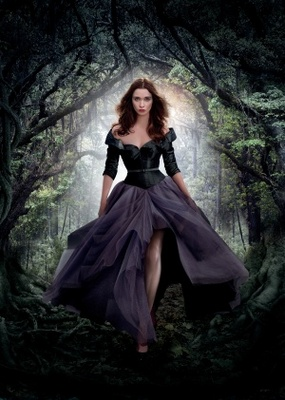 Beautiful Creatures movie poster (2013) poster MOV_e87c0a98