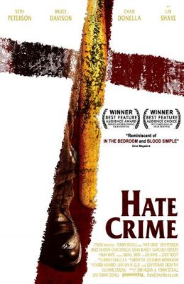 Hate Crime movie poster (2005) poster MOV_e87cc829