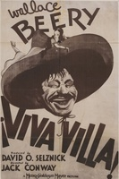 Viva Villa! movie poster (1934) picture MOV_e87ddc75