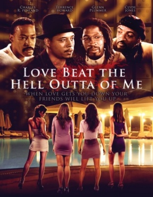 Love Beat the Hell Outta Me movie poster (2000) poster MOV_e87f4cb0