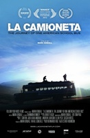 La Camioneta: The Journey of One American School Bus movie poster (2012) picture MOV_e883a755
