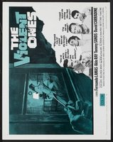 The Violent Ones movie poster (1967) picture MOV_e884b764